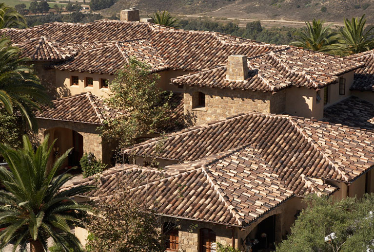 Residential-Roofing-Clay
