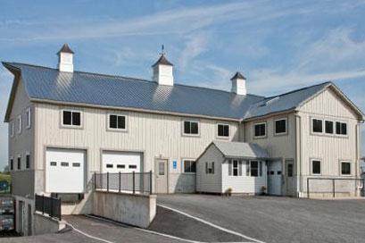 Metal Roof Example 2