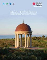 MCA Clay Tile Brochure
