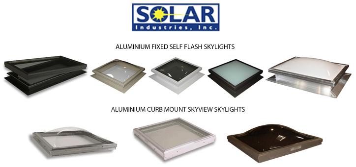 Solar Industries Inc Skylight Graphic