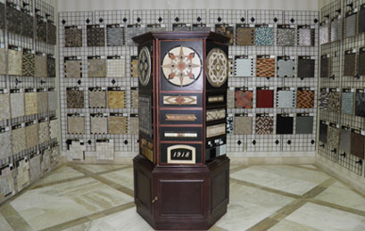 Decos-and-Mosaics