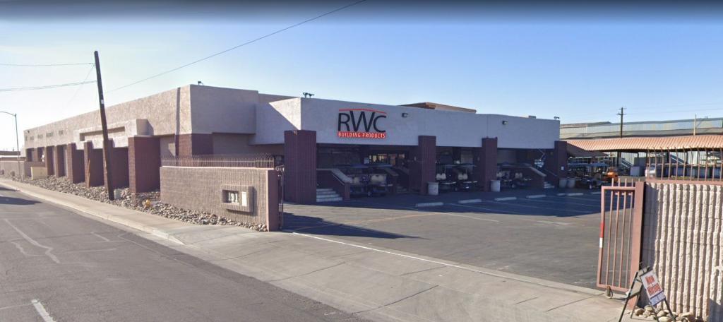 RWC Phoenix Branch